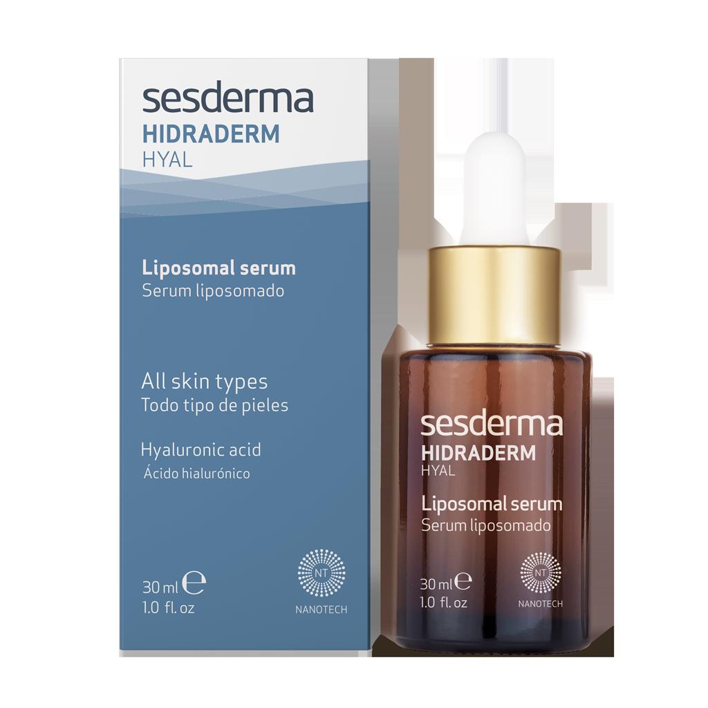 HIDRADERM HYAL Liposomal Serum 30ML