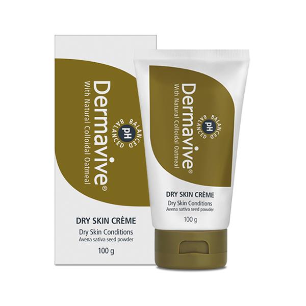 Dermavive Dry Skin Crème – 100 g