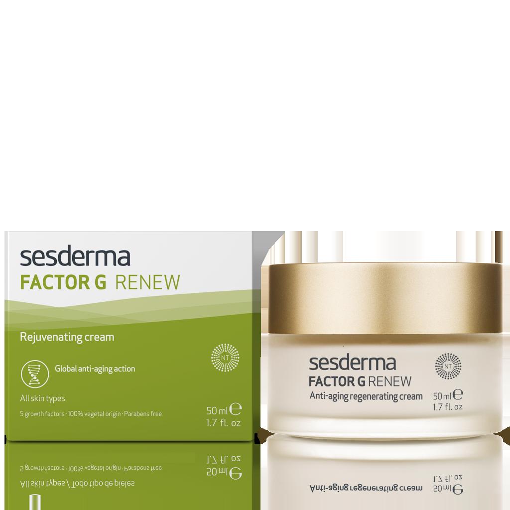 FACTOR G RENEW Facial Rejuvenating Cream 50 ML