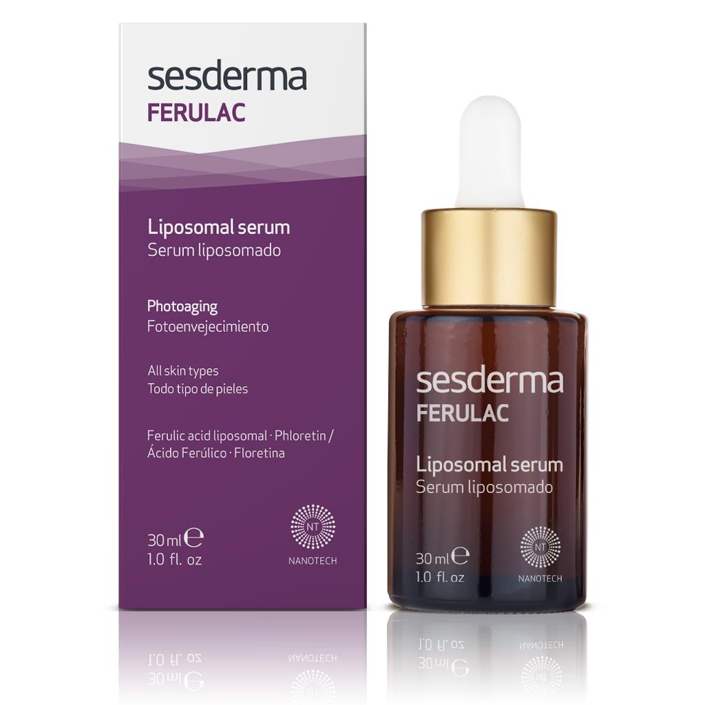 FERULAC LIPOSOMAL SERUM 30ML