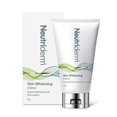 Neutriderm Skin Whitening Crème – 50 g
